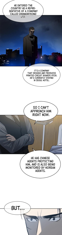 God Of Blackfield Chapter 59 page 43 - Mangakakalots.com