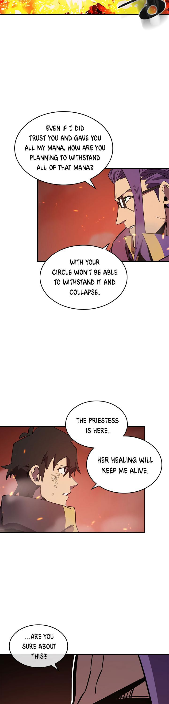 A Returner's Magic Should Be Special Chapter 97 page 14 - Mangakakalots.com