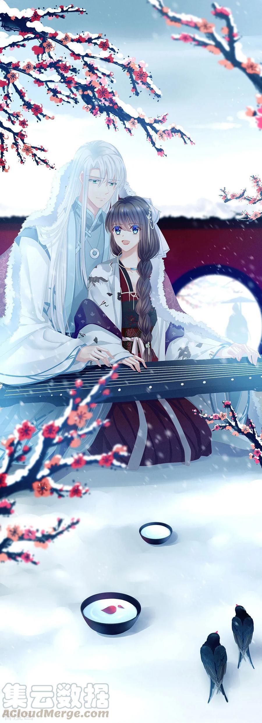 Empress's Harem Chapter 63 page 2 - Mangakakalots.com