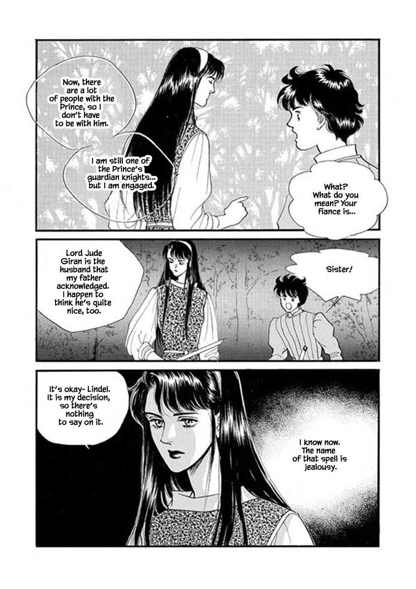 Lineage Chapter 66 page 29 - Mangakakalots.com