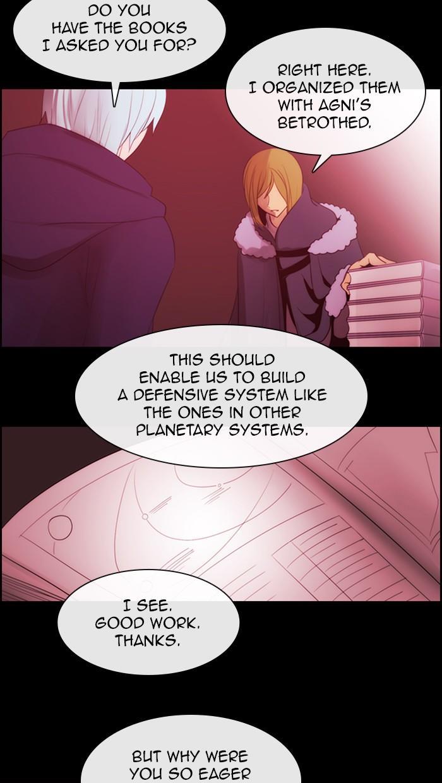 Kubera Chapter 477: [Season 3] Ep. 192 - The Other Side (10) page 51 - Mangakakalots.com