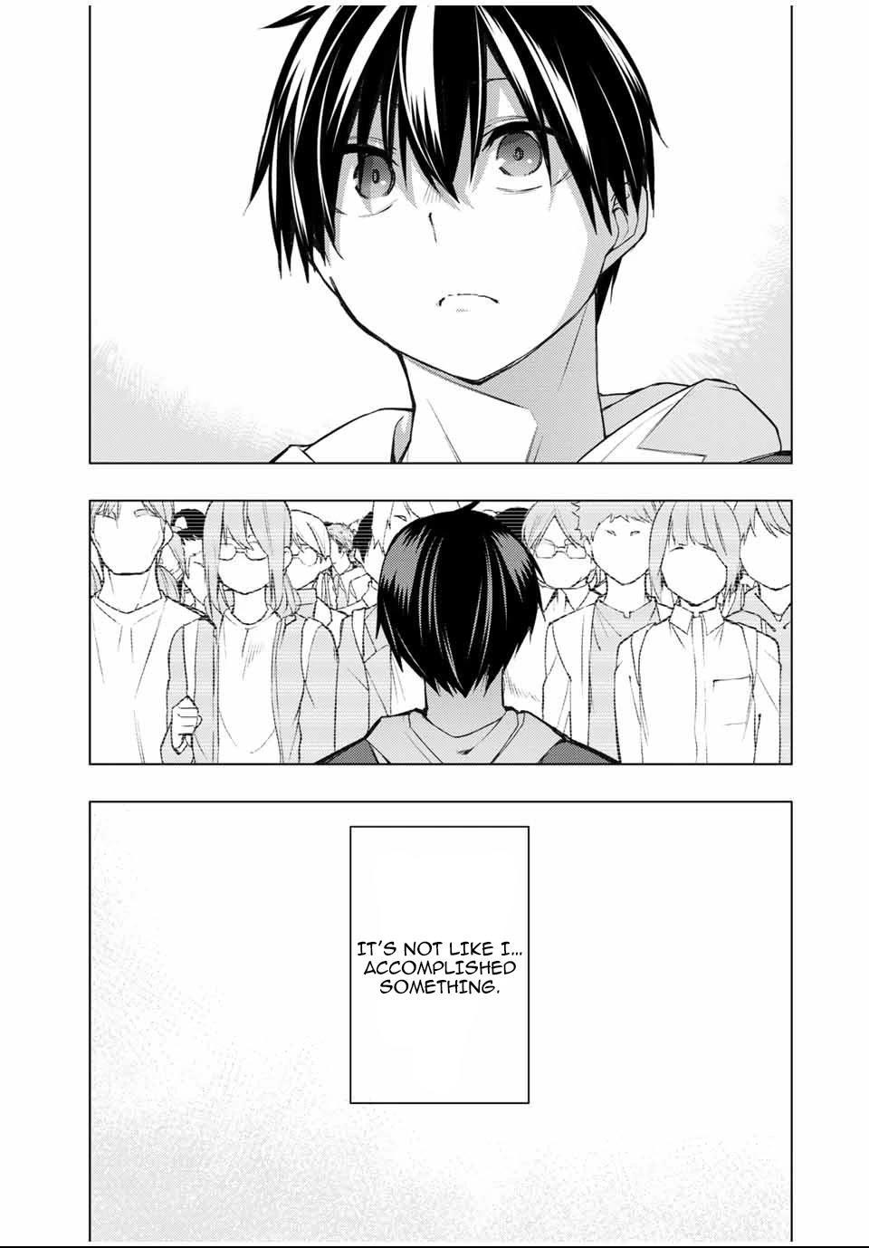 Remake Our Life! Chapter 25 page 14 - Mangakakalots.com