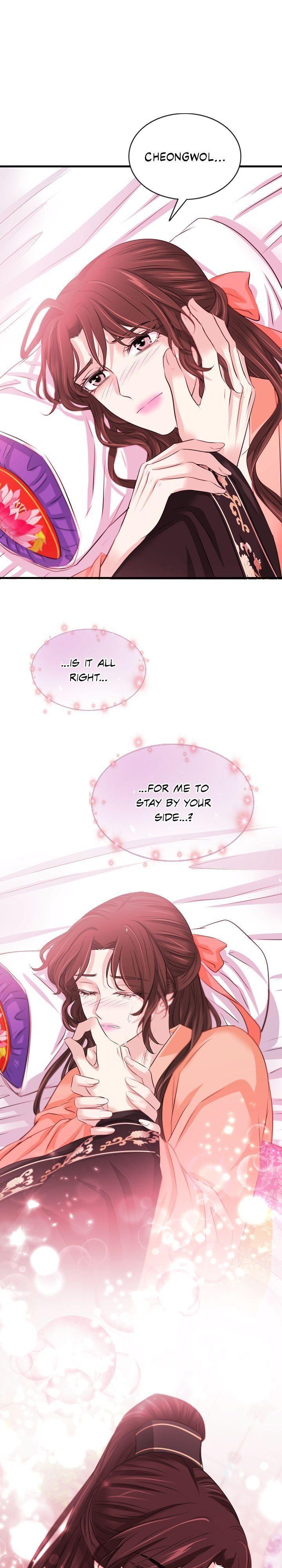 An Inescapable Love Chapter 49 page 28 - Mangakakalots.com