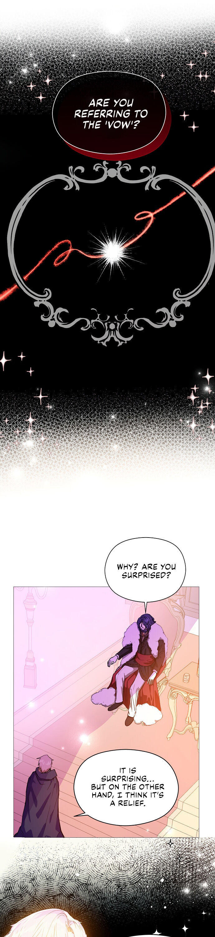 I Didn'T Mean To Seduce The Male Lead Chapter 23 page 7 - Mangakakalots.com