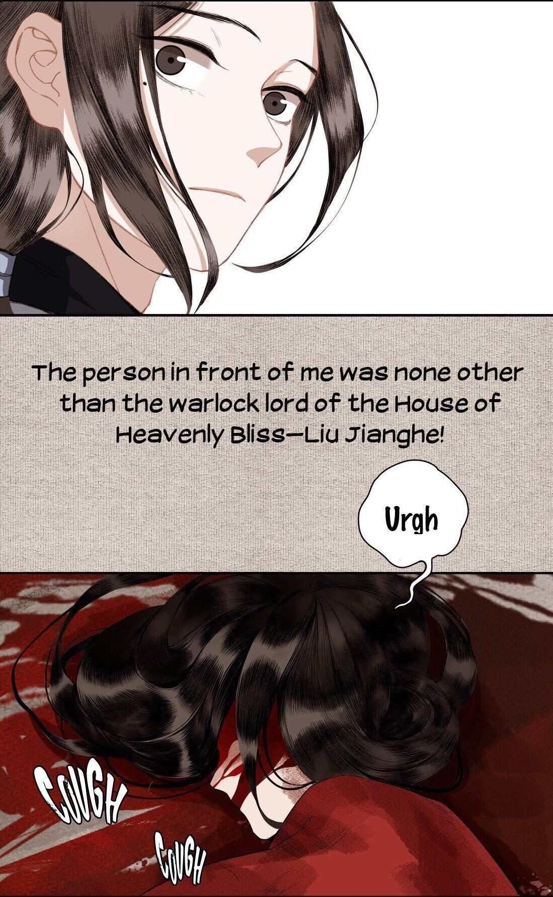 I Accidentally Saved The Jianghu'S Enemy Chapter 0 page 2 - Mangakakalots.com