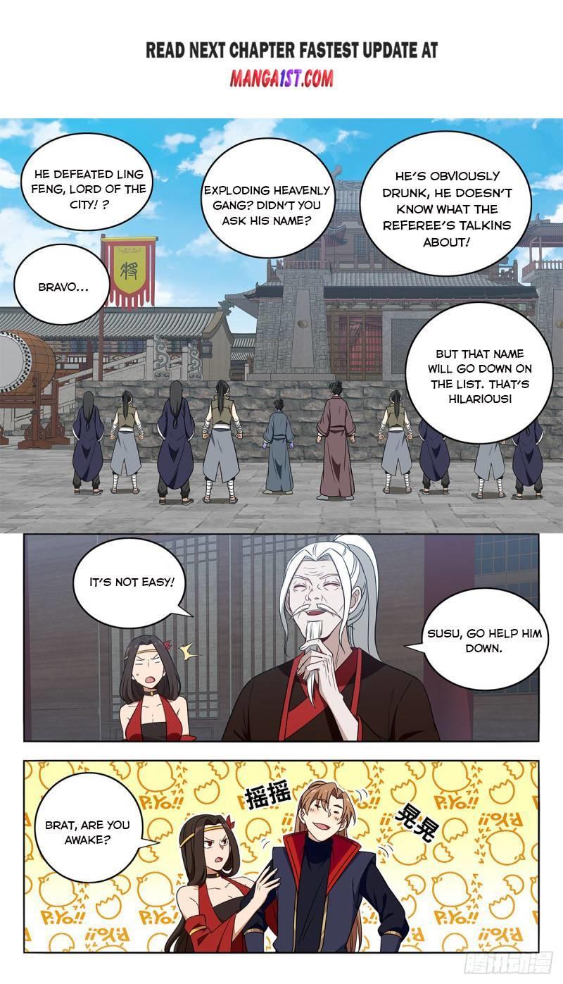 Strongest Anti M.e.t.a Chapter 389 page 2 - Mangakakalots.com