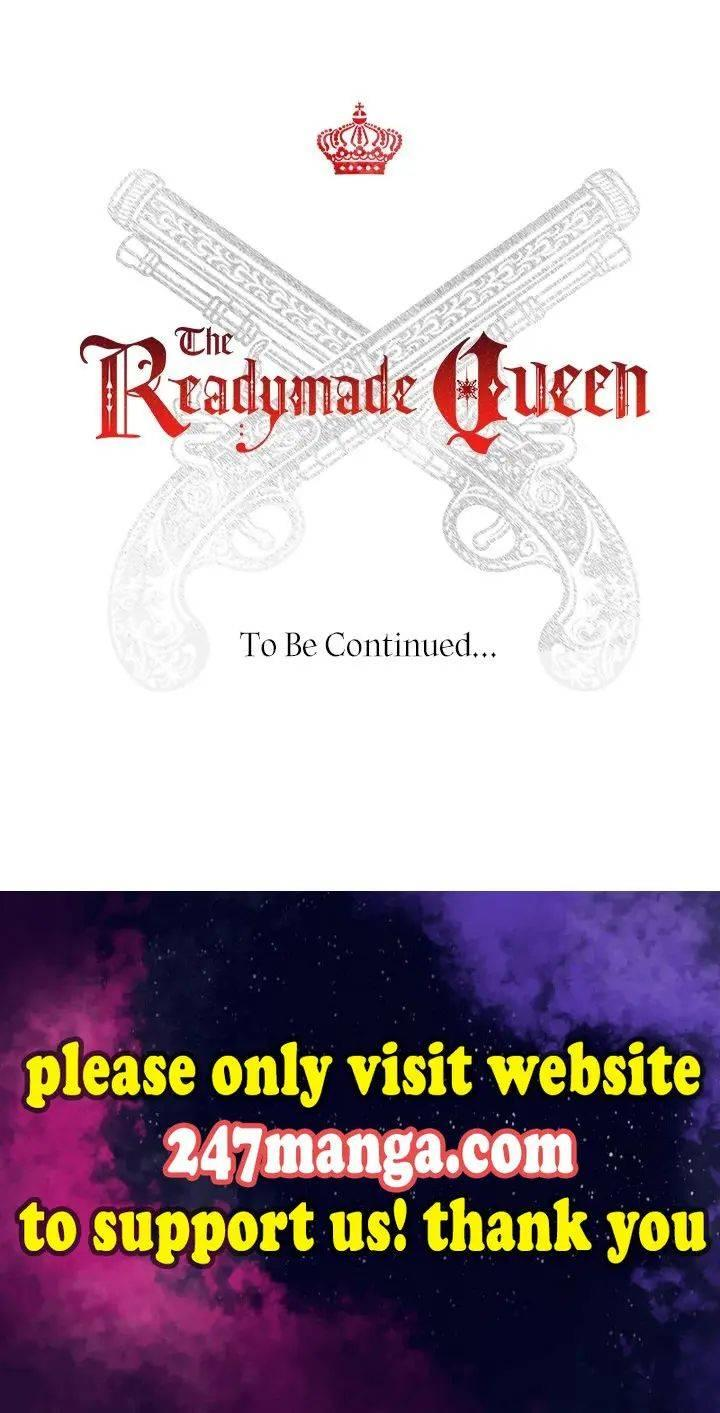 The Readymade Queen Chapter 52 page 21 - Mangakakalots.com