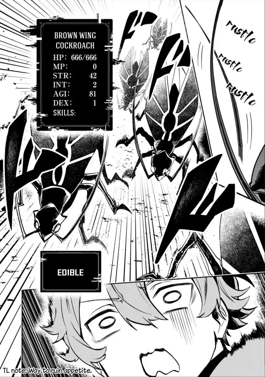 Isekai Cheat Magic Swordsman Chapter 12 page 29 - Mangakakalots.com