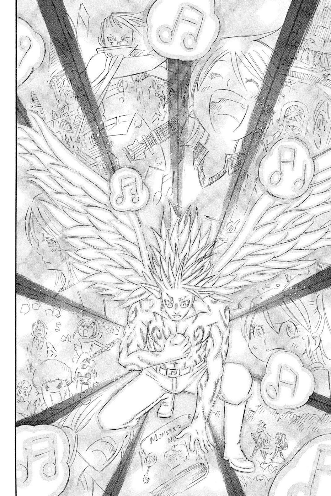 Buster Keel! Chapter 45: Shadowy Soloist (Part 3) page 24 - Mangakakalots.com