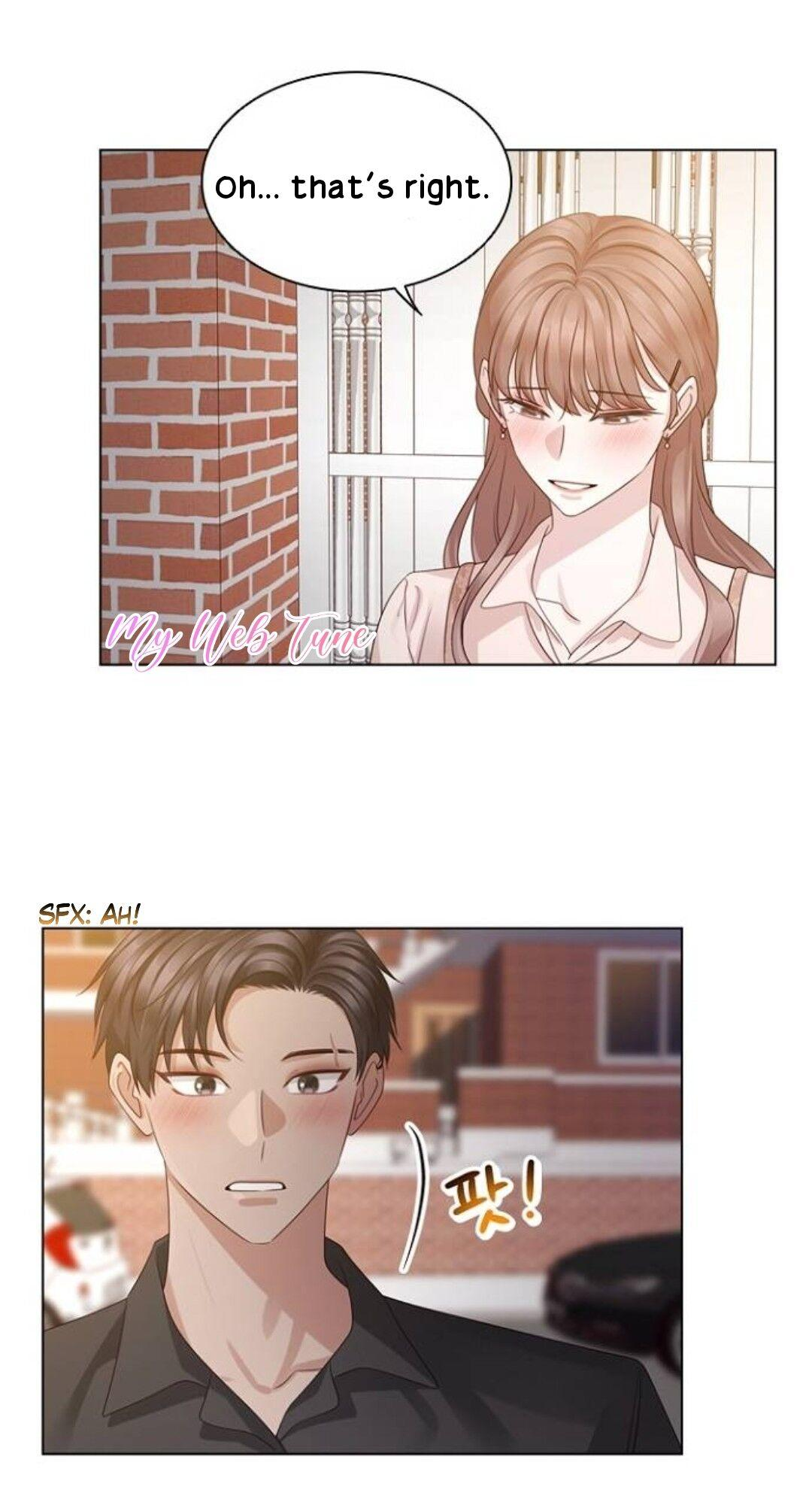 My Ex-Boyfriends Fell In Love With Me Chapter 47 page 5 - Mangakakalots.com