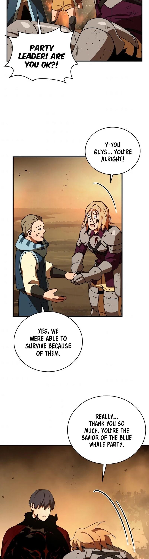 Return Of The Frozen Player Chapter 39 page 45 - Mangakakalots.com