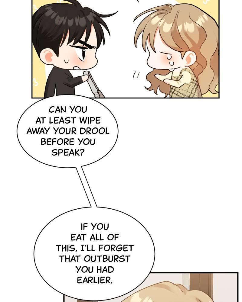 Kiss Sixth Senses Chapter 7 page 38 - Mangakakalots.com