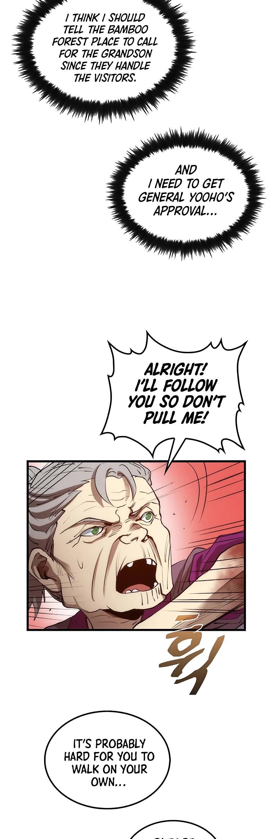 Doctor'S Rebirth Chapter 44 page 22 - Mangakakalots.com