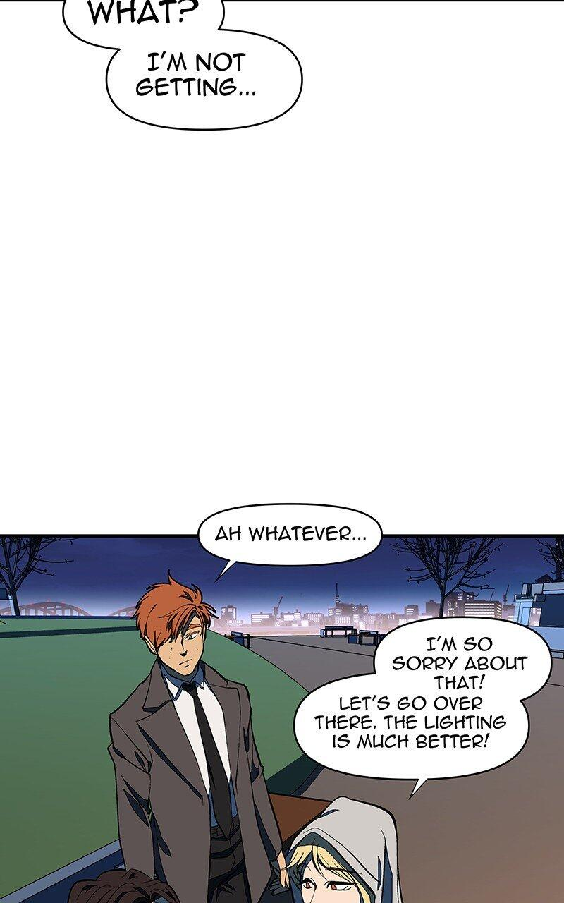 I Love Yoo Chapter 118 page 33 - Mangakakalots.com