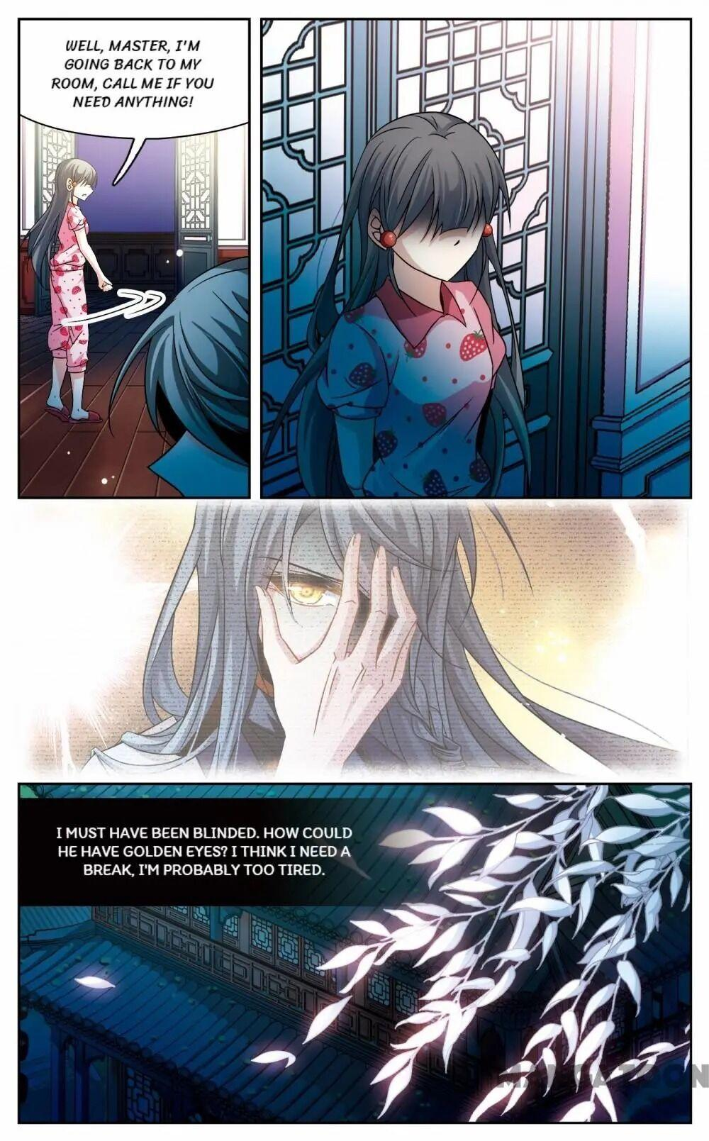 The Journey Chapter 168 page 6 - Mangakakalots.com