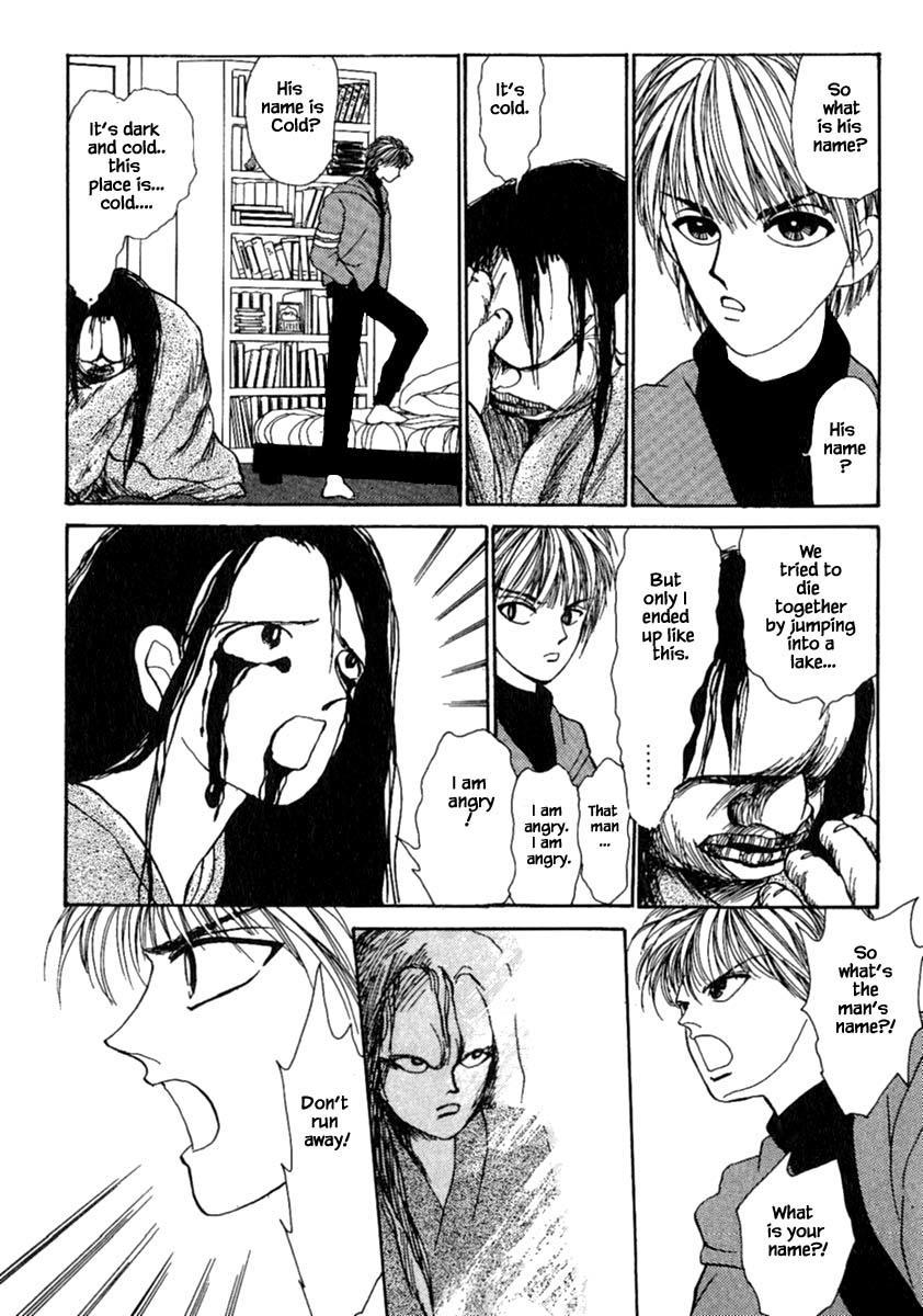 Shi To Kanojo To Boku Chapter 10.1 page 22 - Mangakakalots.com