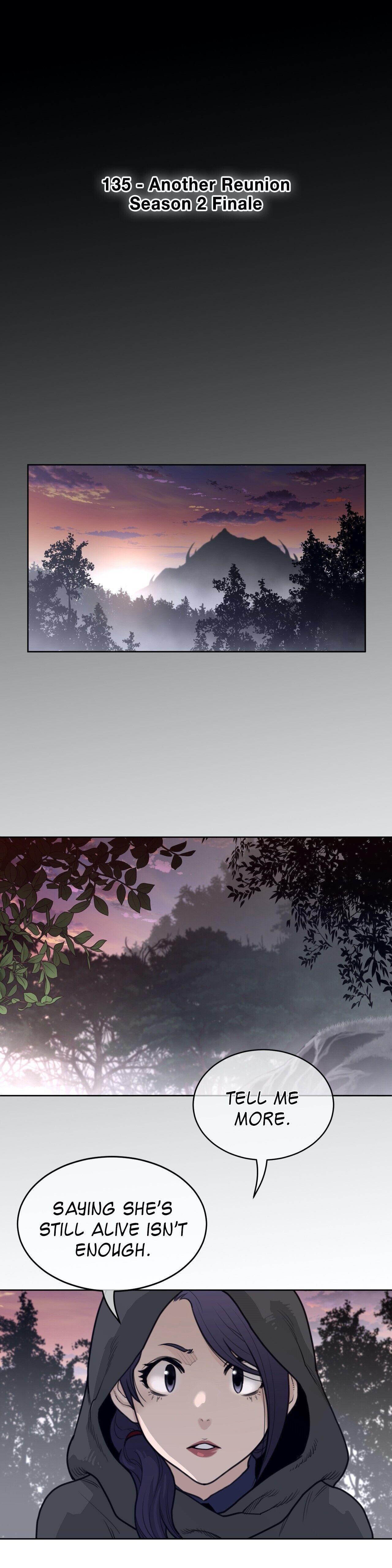 Perfect Half Chapter 135 : Another Reunion (Season 2 Finale) page 4 - Mangakakalots.com