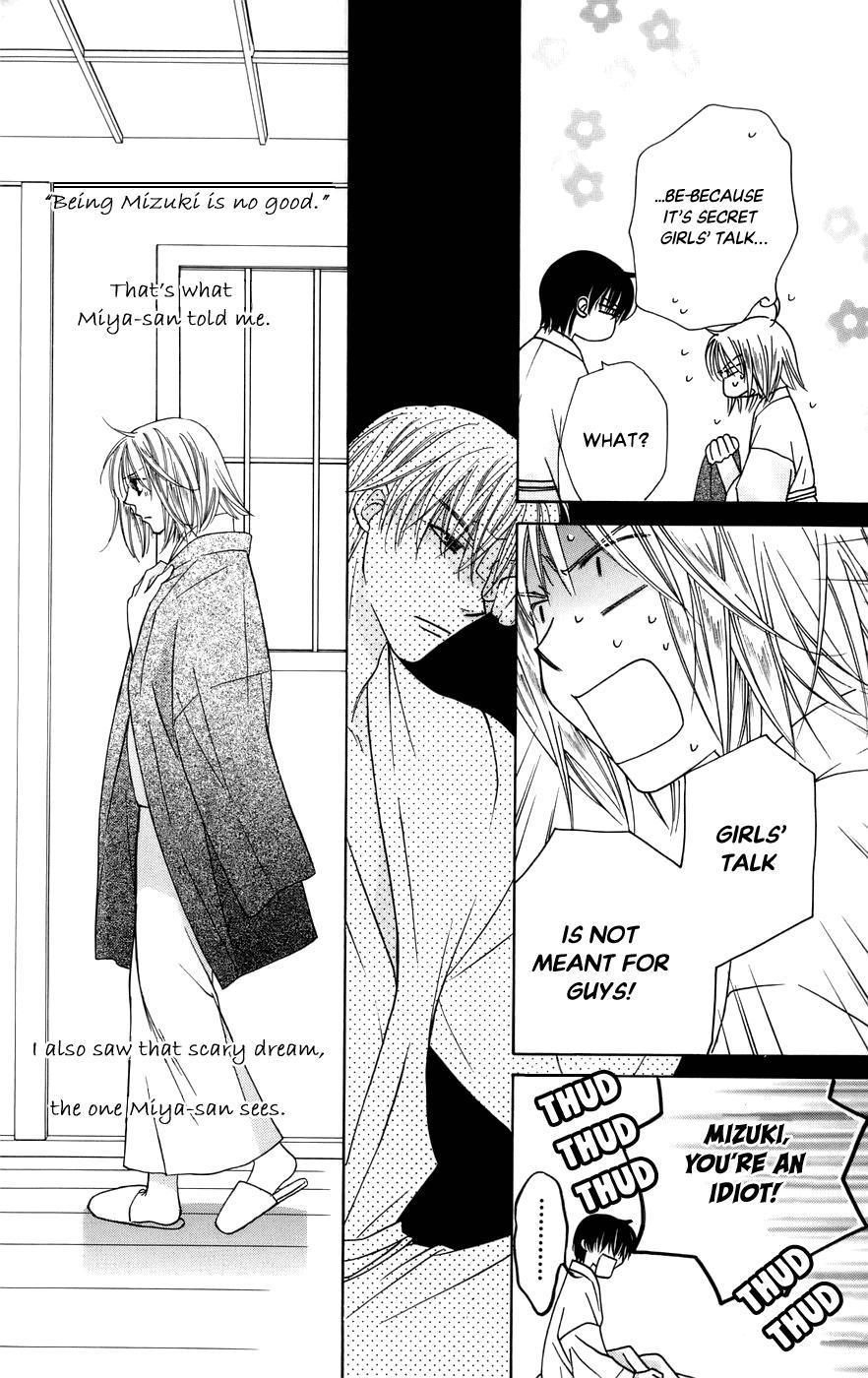 Platinum Garden Chapter 61 page 13 - Mangakakalots.com