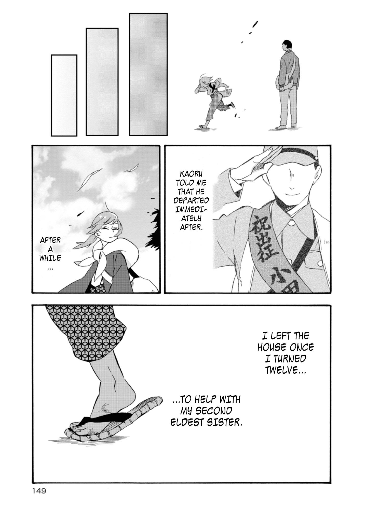 Will You Marry Me Again If You Are Reborn? Vol.3 Chapter 17: The Meaning Of Purple Anemone page 6 - Mangakakalots.com