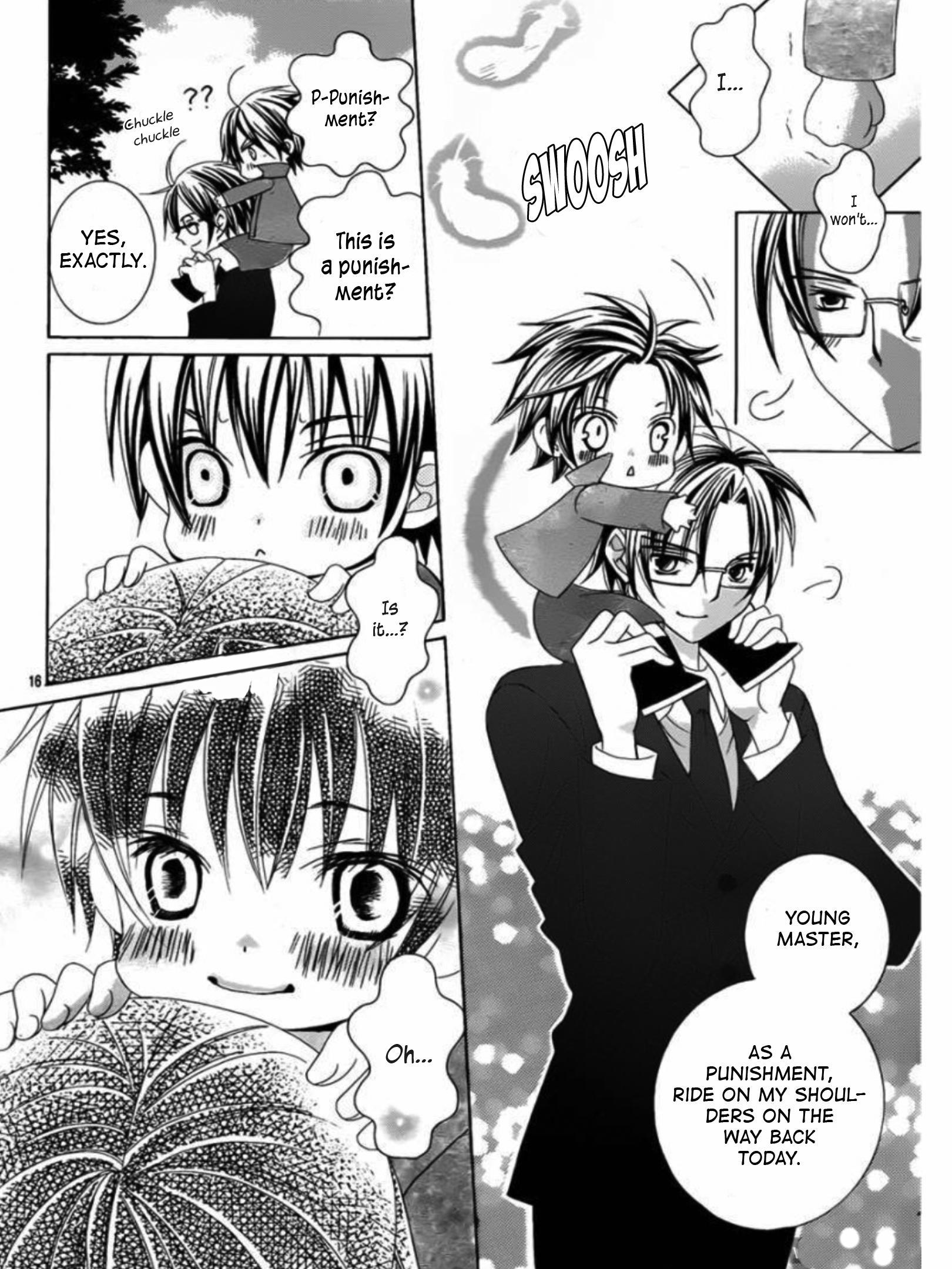 Suki Desu Suzuki-Kun!! Chapter 71 page 14 - Mangakakalots.com