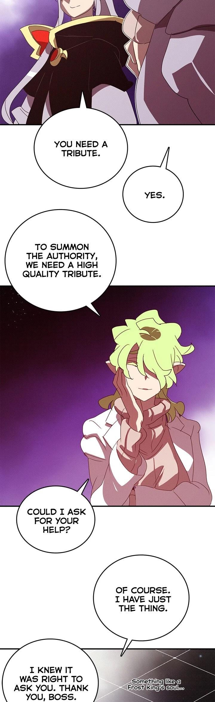 I Am The Sorcerer King Chapter 131 page 21 - Mangakakalots.com