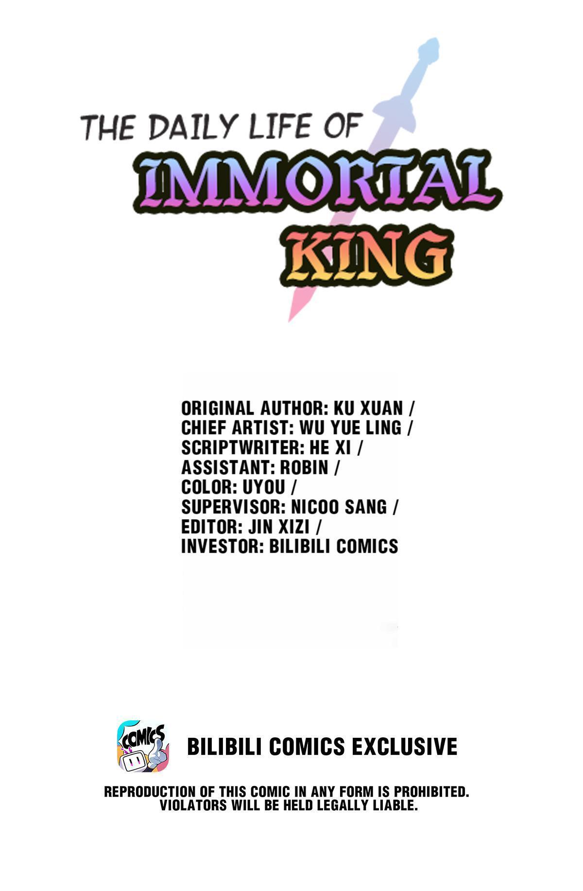 Fairy King's Daily Life Chapter 44 page 1 - Mangakakalots.com