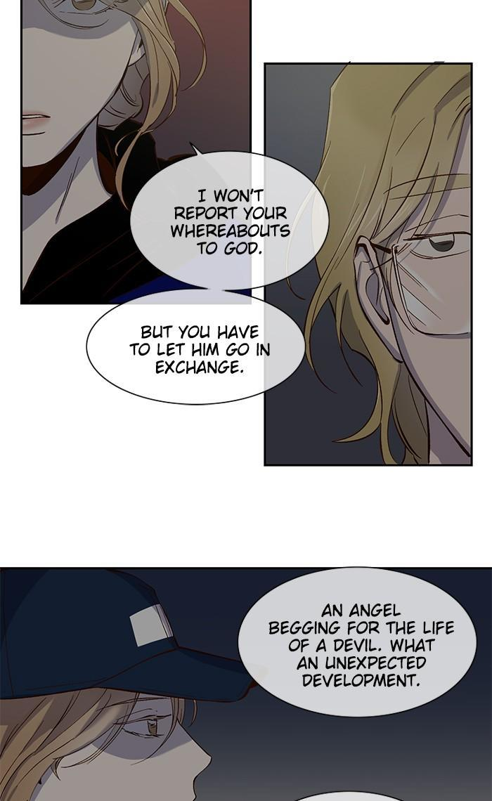 A Love Contract With The Devil Chapter 74 page 24 - Mangakakalots.com