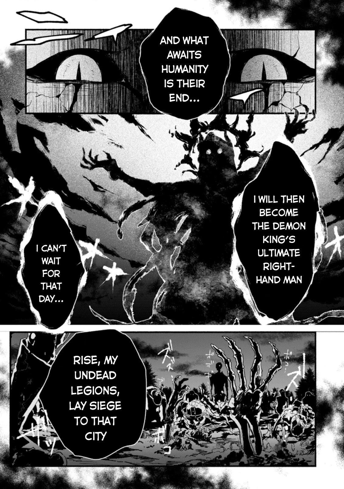 Sono Monban, Saikyou Nitsuki: Tsuihou Sareta Bougyo Ryoku 9999 No Senshi, Outo No Monban Toshite Musou Suru Chapter 5 page 29 - Mangakakalots.com