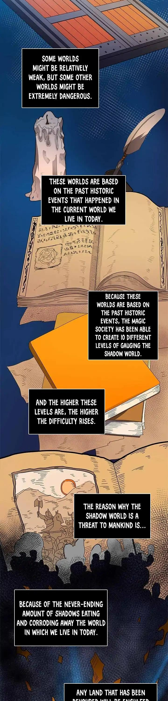 A Returner's Magic Should Be Special Chapter 2 page 31 - Mangakakalots.com