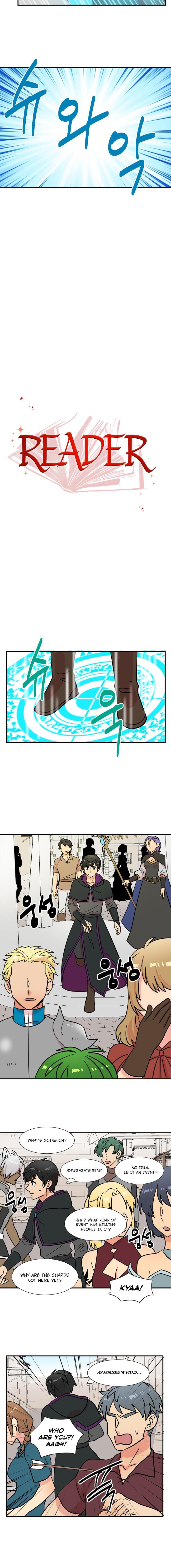 Reader Vol.1 Chapter 24: 24 page 4 - Mangakakalots.com