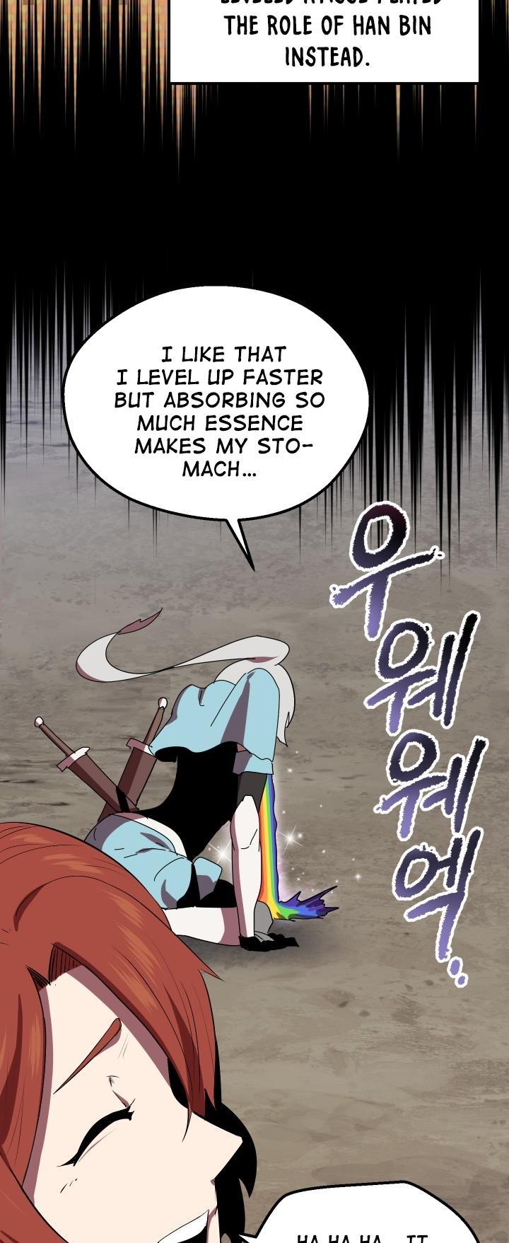 Survival Story Of A Sword King In A Fantasy World Chapter 55 page 9 - Mangakakalots.com