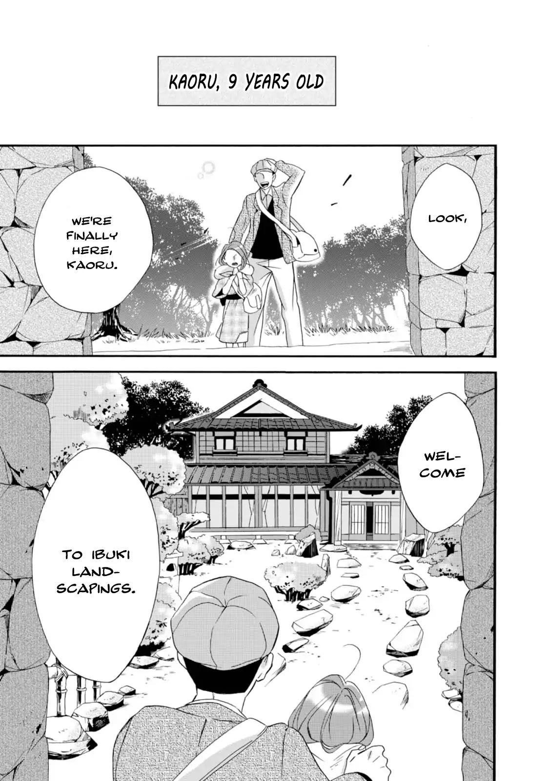Will You Marry Me Again If You Are Reborn? Chapter 4: Promised Boy page 7 - Mangakakalots.com