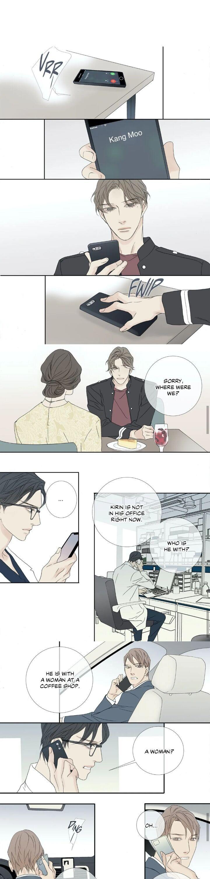 The Beast Must Die Special Extra (3) page 7 - Mangakakalots.com