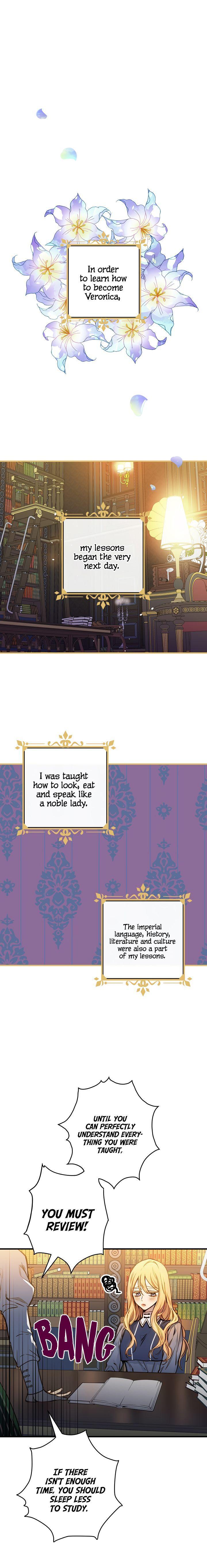 Shadow Queen Chapter 12 page 2 - Mangakakalots.com
