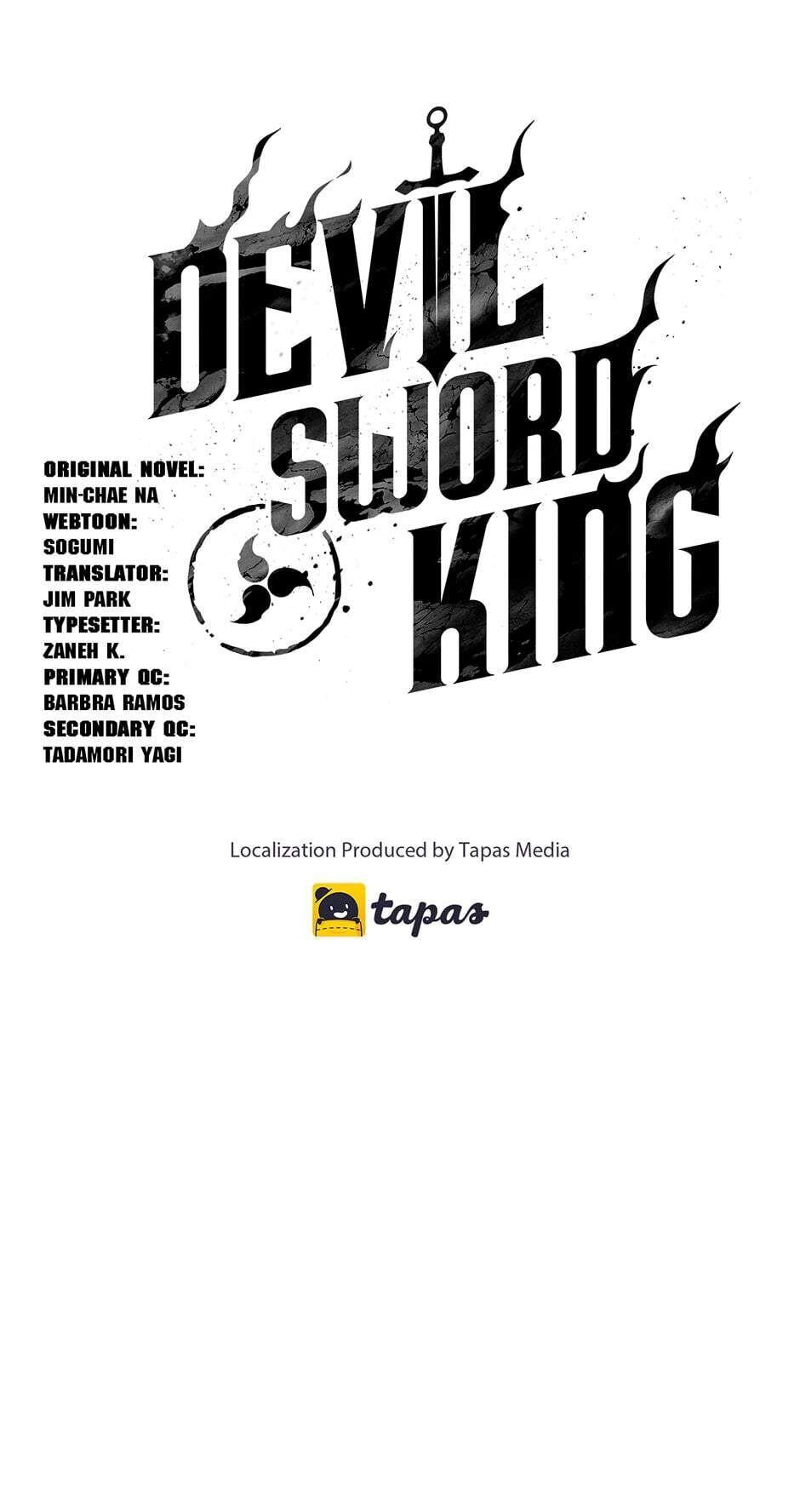 Devil Sword King Chapter 227 page 18 - Mangakakalots.com
