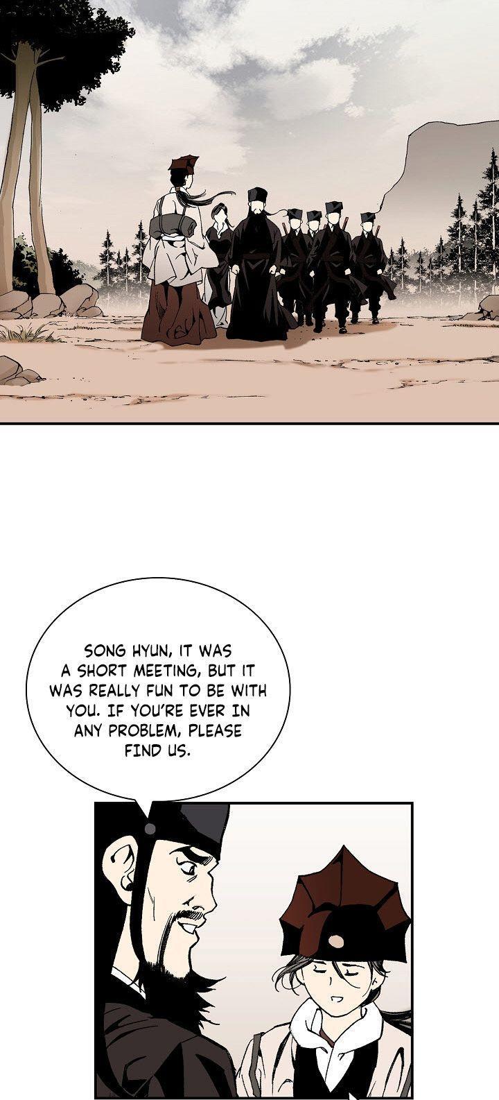 Wizard'S Martial World Chapter 15 page 18 - Mangakakalots.com