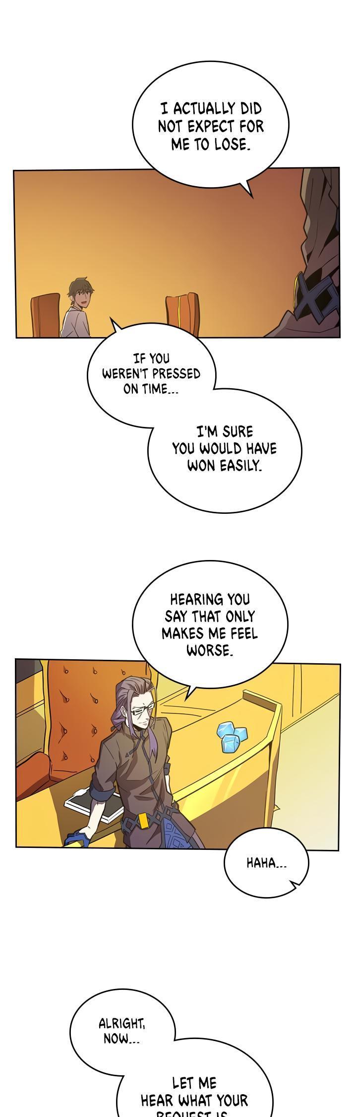A Returner's Magic Should Be Special Chapter 45 page 14 - Mangakakalots.com