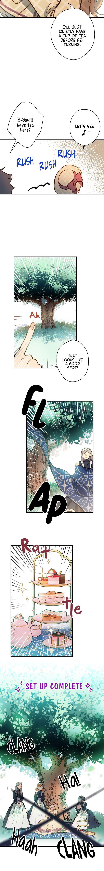 Shadow Queen Chapter 17 page 12 - Mangakakalots.com