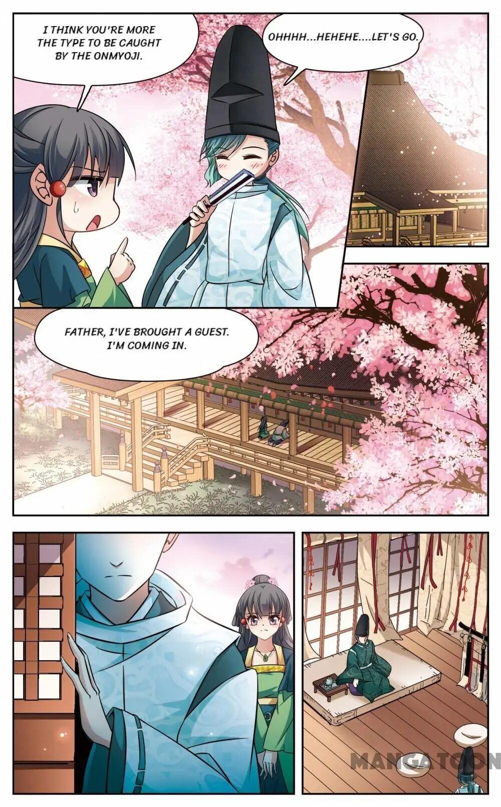 The Journey Chapter 171 page 7 - Mangakakalots.com