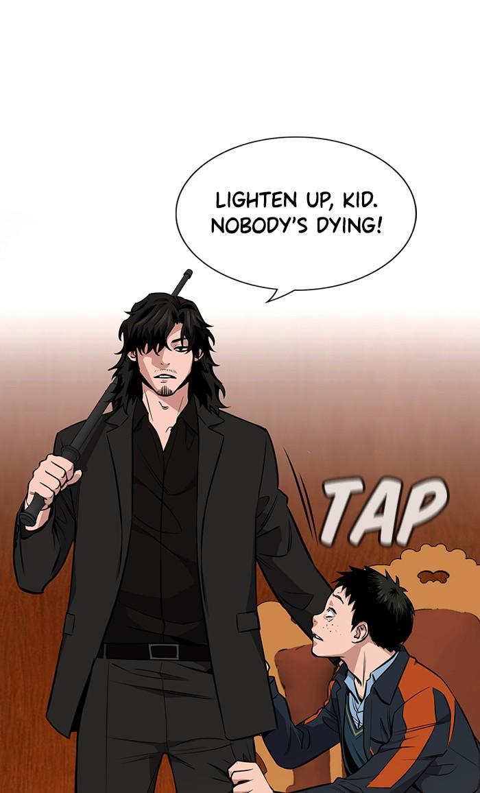 Get Schooled Chapter 10: Episode 10 page 53 - Mangakakalots.com