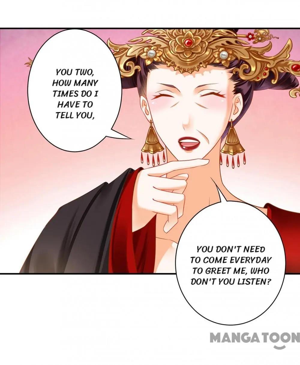The Princess's Time Travel Chapter 163 page 39 - Mangakakalots.com