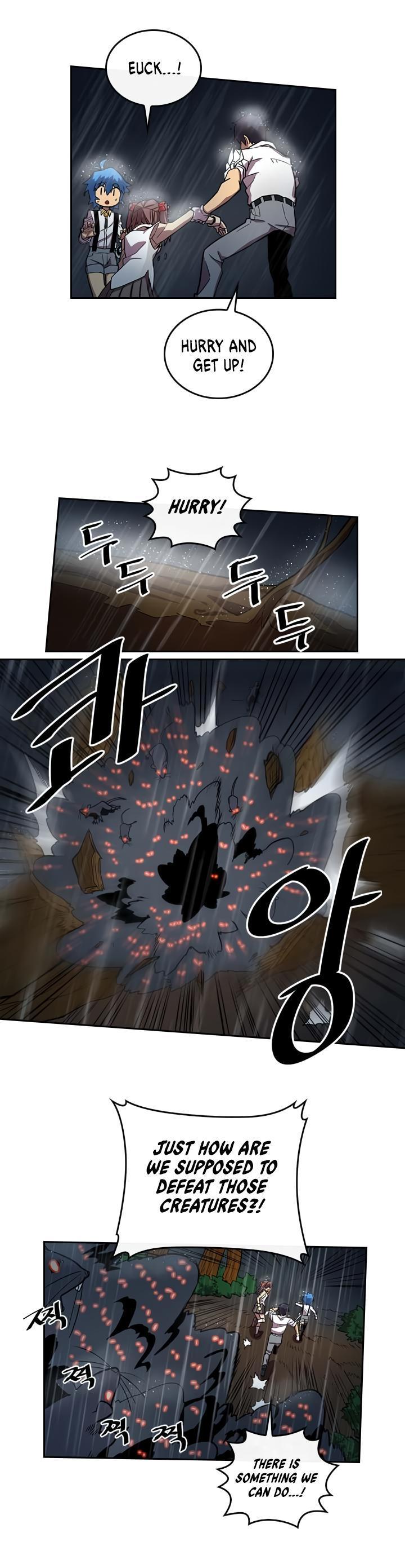 A Returner's Magic Should Be Special Chapter 29 page 11 - Mangakakalots.com