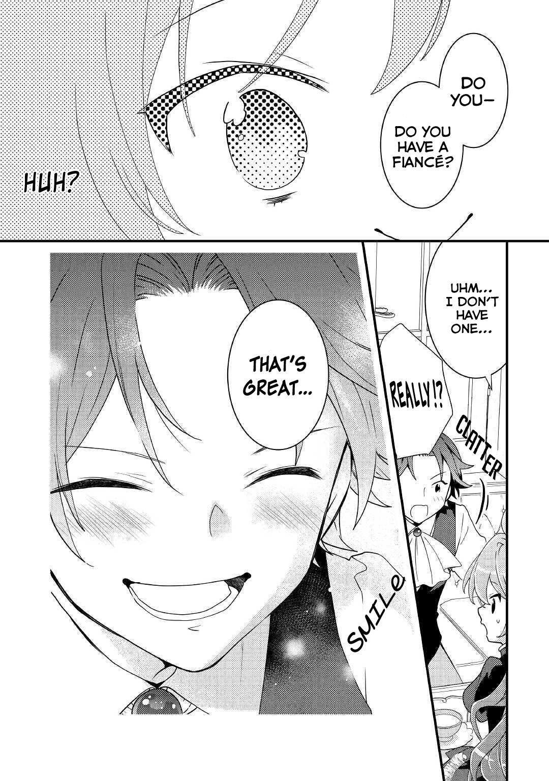 Tensei Reijou Wa Shomin No Aji Ni Uete Iru Chapter 7 page 7 - Mangakakalots.com