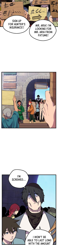 Survival Story Of A Sword King In A Fantasy World Chapter 23 page 28 - Mangakakalots.com