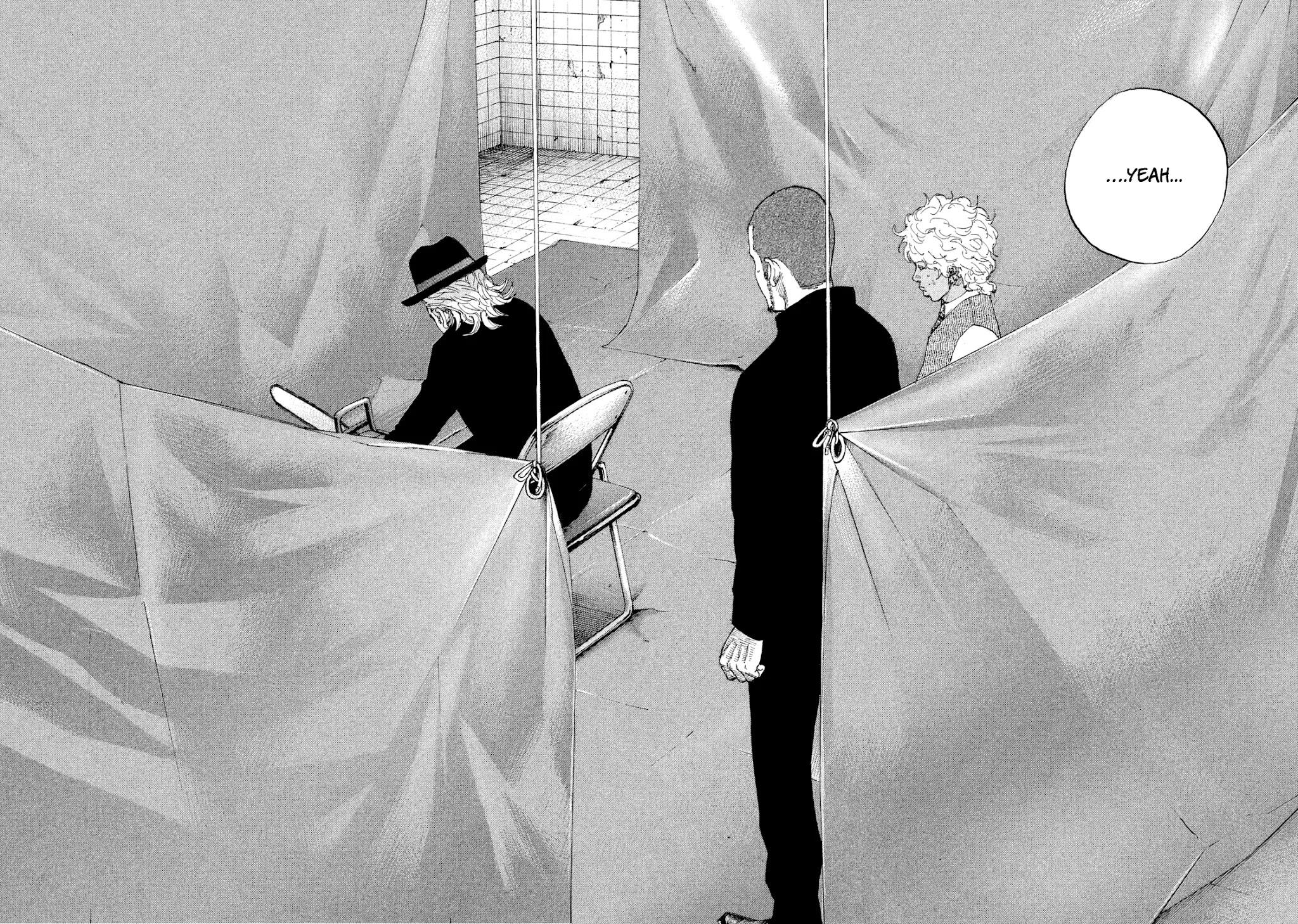Shinjuku Swan Chapter 212: Fetish page 11 - Mangakakalots.com