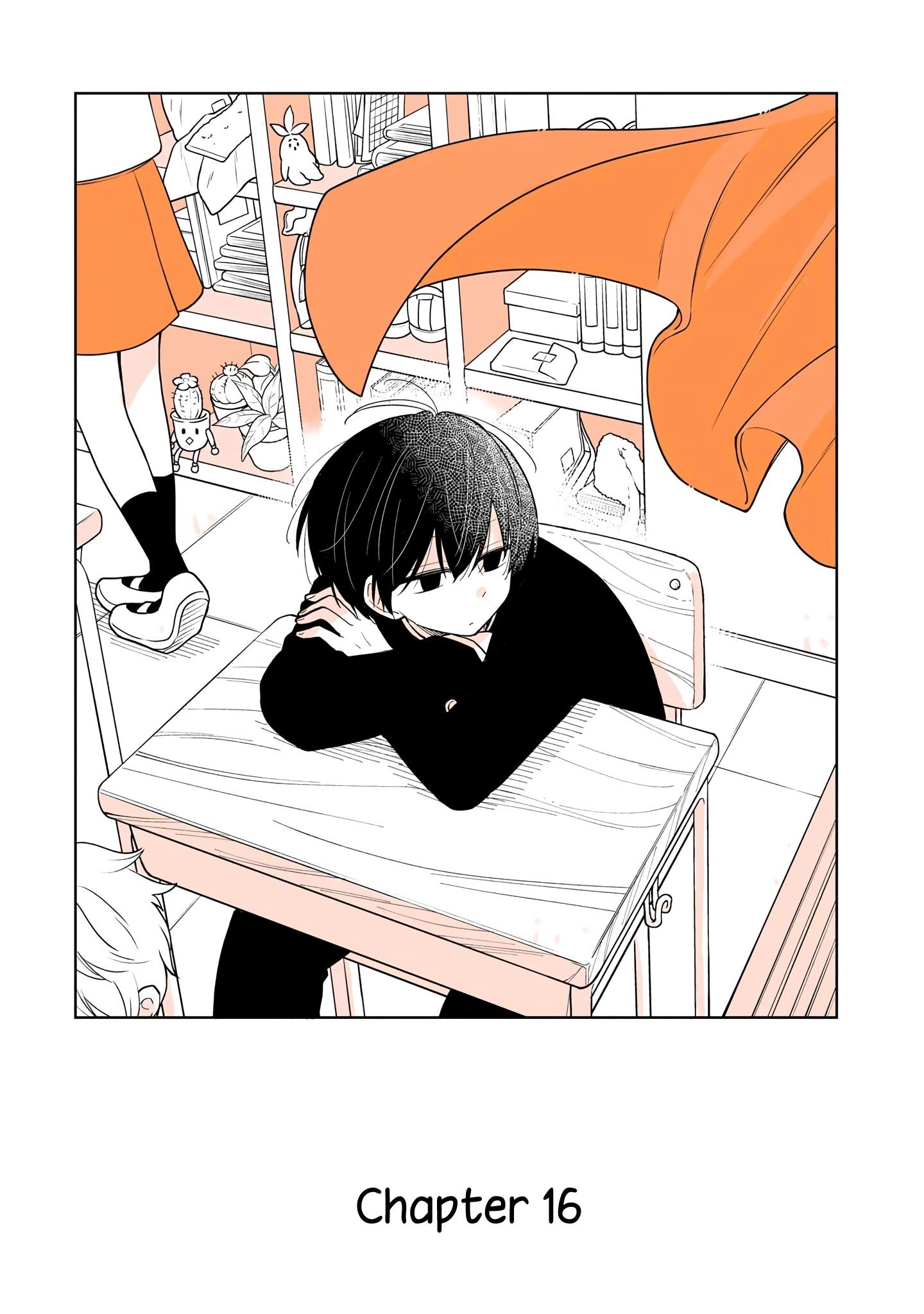 A Lazy Guy Woke Up As A Girl One Morning Chapter 16 page 5 - Mangakakalots.com