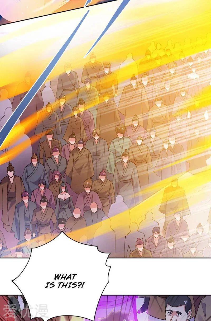 Spirit Sword Sovereign Chapter 375 page 10 - Mangakakalots.com