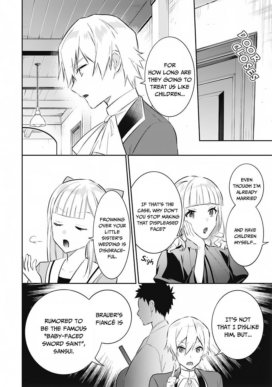 Jimina Ken Sei Wa Sore Demo Saikyoudesu Chapter 51 page 15 - Mangakakalots.com