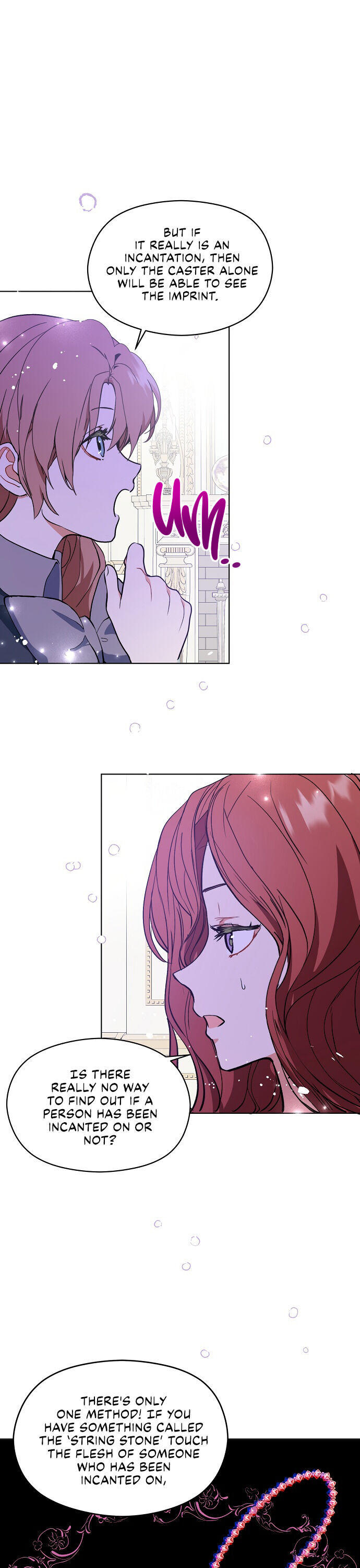 I Didn'T Mean To Seduce The Male Lead Chapter 23 page 22 - Mangakakalots.com