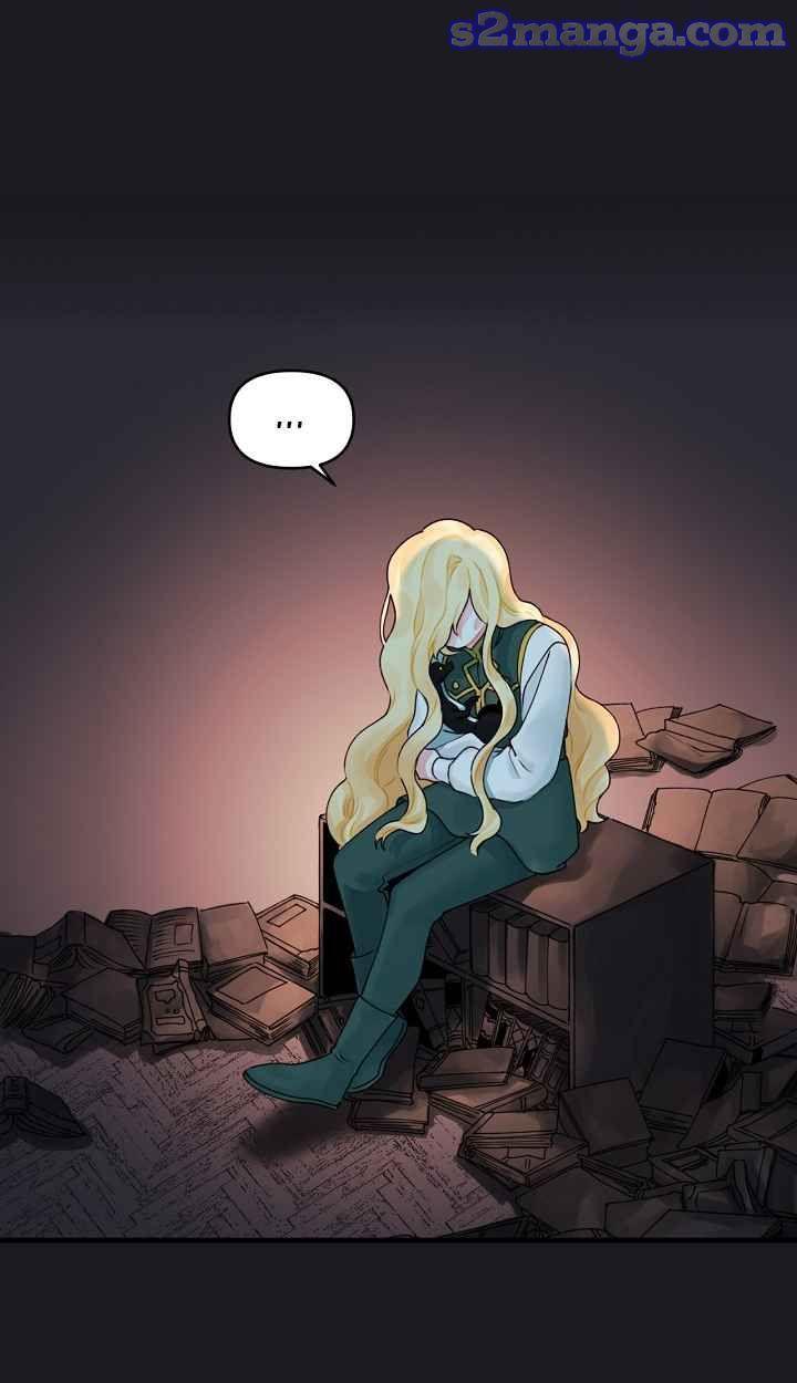 The Princess In The Dumpster Chapter 12 page 41 - Mangakakalots.com